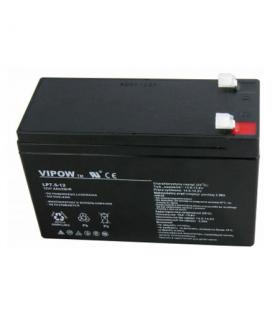 Acumulator cu gel plumb 12V 7.5Ah Vipow