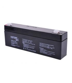 Acumulator gel plumb 12V 2.2A Vipow 178x34x60mm