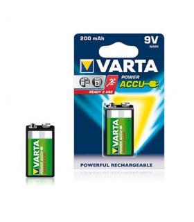 Acumulator Varta 9V 200mA