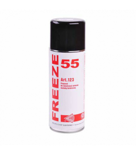 Spray racire freeze-55 400ml AG Chemia