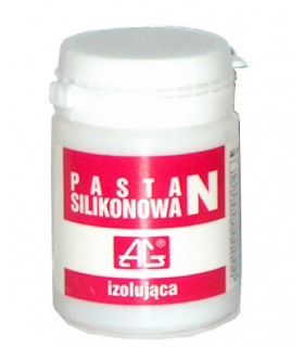 Pasta siliconica N 60gr AG TermoPasty