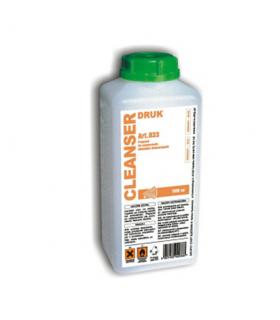 Solutie curatat cablaj imprimat 1 litru AG Chemia