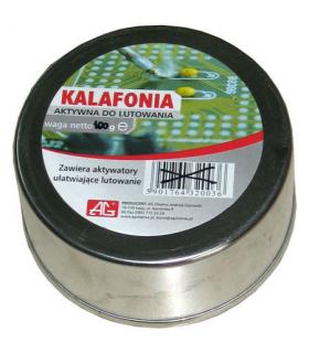 Colofoniu 100gr curata suprafetele ce urmeaza a fi lipite AG TermoPasty
