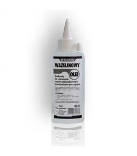 Ulei vaselinic vascos tub 100ml AG TermoPasty