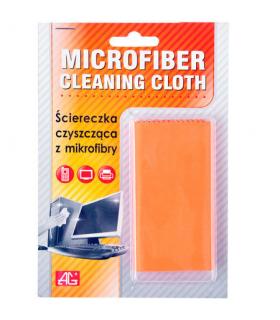 Material microfibre curatare