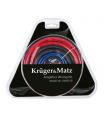 Kit cabluri montaj auto Profesional Kruger&Matz
