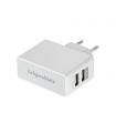 Alimentator retea dual USB 2.1A Kruger&Matz