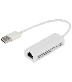Cablu adaptor USB Over ethernet
