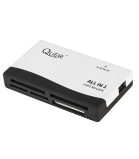 Card reader all in One Quer