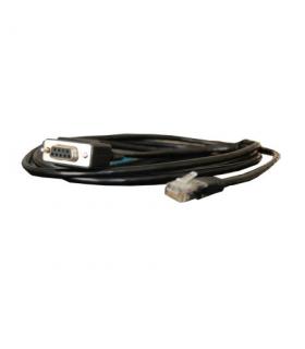 Cablu interfata RS232 la RJ45 8p8c 1.8m Cabletech