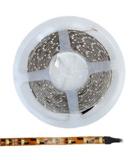 Rola LED SMD 1210 alb cald 5m
