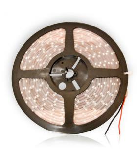Rola LED SMD 3528 protectie apa LED albastru 5m