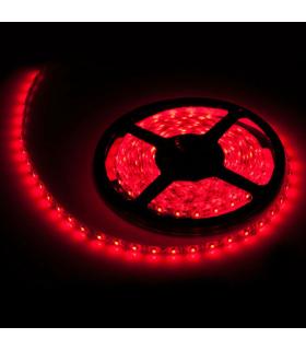 Banda LED waterproof 300x3528SMD rosu 5m