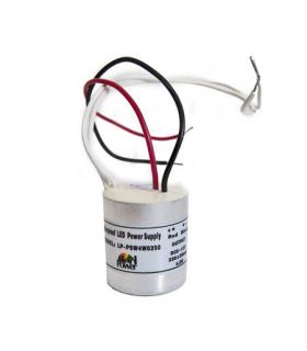 Sursa LED IP67 curent constant 350mA 4.2W