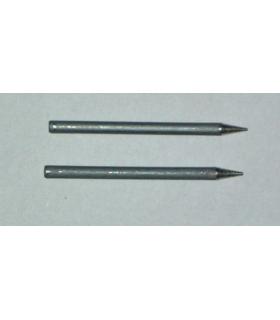 Varf letcon 40W diam. 4.8mm cu varf plat 1.90mm Kemot