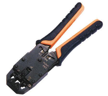 Cleste de sertizat Universal RJ10 RJ11 RJ12 RJ45 Kemot