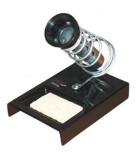 Suport letcon universal cu burete pentru letcon de lipit Kemot