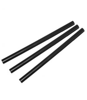 Bara silicon 11mmx20cm negru Kemot