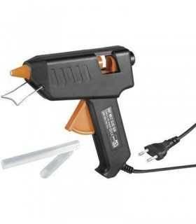 Pistol de lipit cu plastic 11mm 25-80W 110-230V fixPoint