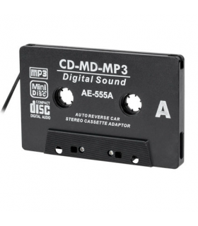 Adaptor auto CD si Caseta cu iesire Jack 3.5mm