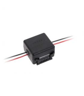 Filtru auto F3A elimina interferente generate de sistemul de aprindere alternator