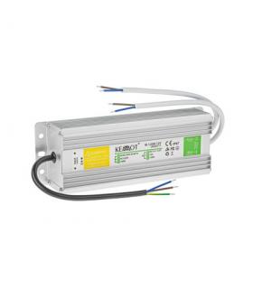 Alimentator rola LED 120W 12V 10A IP67 KEMOT