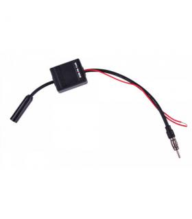 Amplificator auto semnal radio 16db