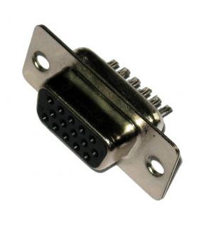 Mufa VGA 15 pini mama pe cablu