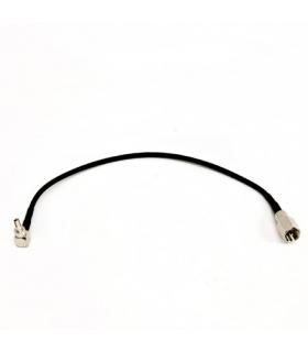 Pigtail CRC la 9 conector FME/Huawei 20cm