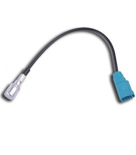 Cablu adaptor antena Blaupunkt mama la Fakra mama