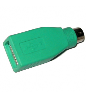 Adaptor PS2 tata la USB mama