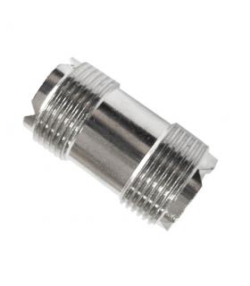 Adaptor prelungire UHF mama la UHF mama Cabletech