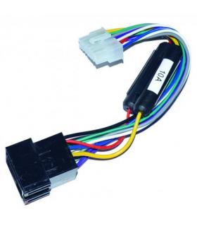 Adaptor conector ISO radio Peiying