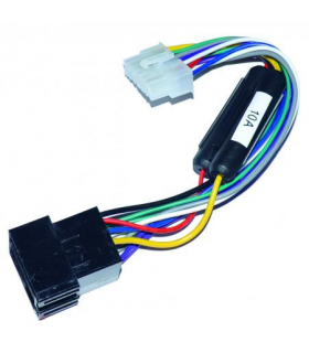 Cablu adaptor auto conector ISO radio auto Peiying