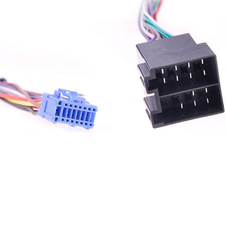 Cablu adaptor conector Pioneer AVIC-X1