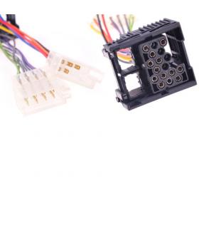 Adaptor conector BMW ISO 11111