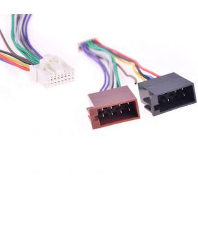 Adaptor conector Panasonic CQ-RD 210 ISO 12101