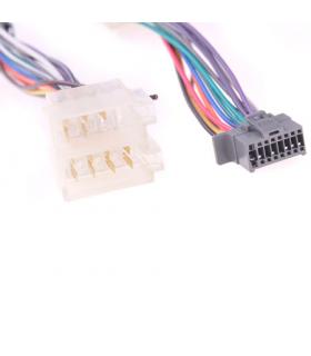Adaptor conector Panasonic CQ-RDP 123 ISO-12231