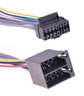 Adaptor conector Jvc KS-FX220-ISO-12291