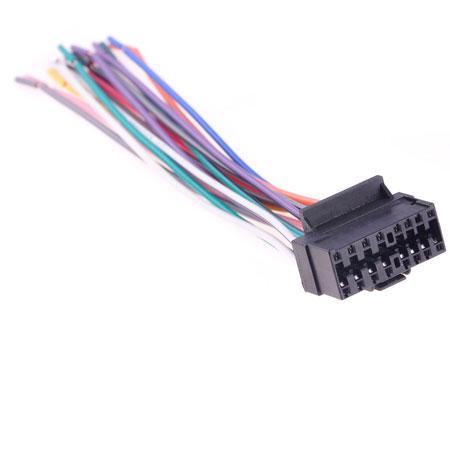Conector Sony cdx3000 UNI-13000