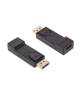 Adaptor pasiv DisplayPort la Hdmi mama Cabletech