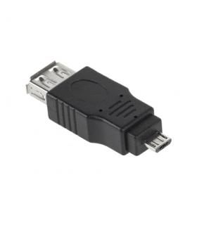 Adaptor tata micro 5 pini la USB 2.0 A mama Cabletech