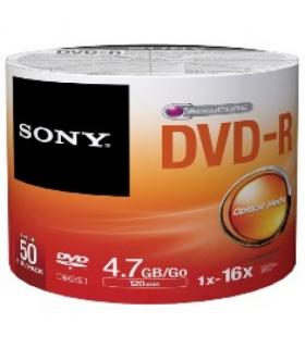 DVD-R 4.7GB 1x-16x