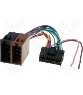 Adaptor ISO Sony 16 pin 4CarMedia