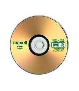 DVD-R 4.7GB 16x bulk