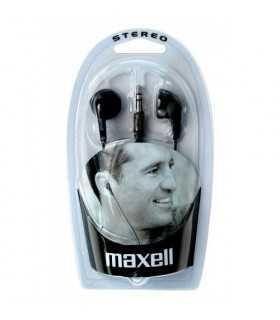 Casti tip in ureche stereo Jack 3.5mm 1m
