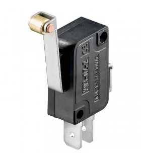 Micro comutator 1 pol cu rola Goobay