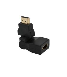 Adaptor HDMI la HDMI cu rotire Delight