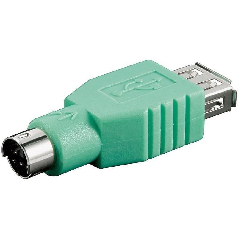 Adaptor PS2 la USB mouse Goobay