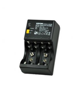 Incarcator acumulatori charger CR3288SS Vipow